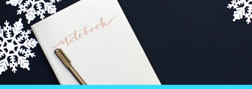 Notebook of Goals